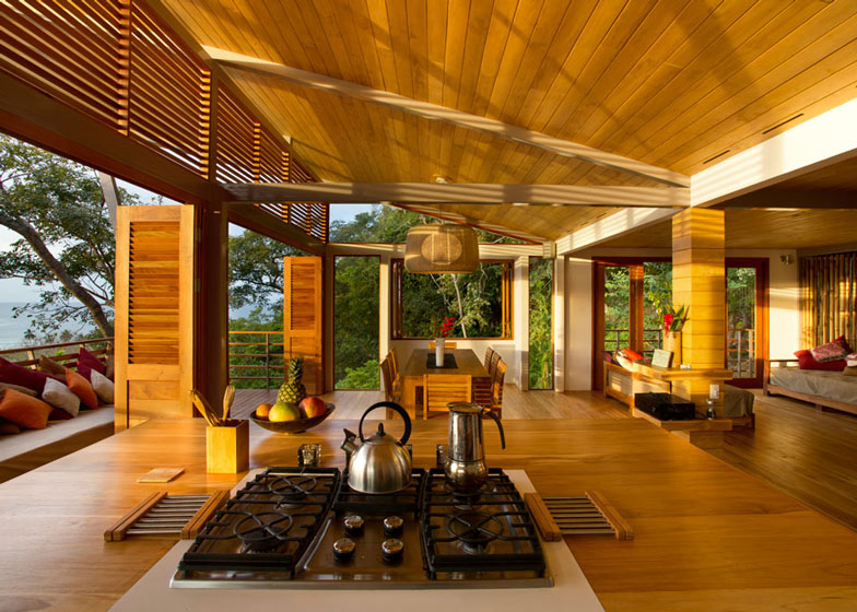 Casa-Flotanta-by-Benjamin-Garcia-Saxe-Architecture-is-raised-above-a-forest_dezeen_ss_14