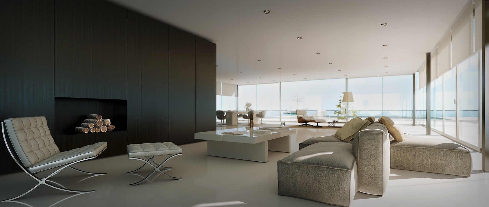 Chic-neutral-sophisticated-living-scheme