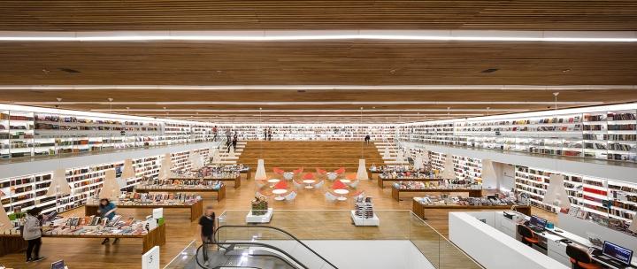 Cultura-Bookstore-by-Studio-MK27-Sao-Paulo-Brazil-05