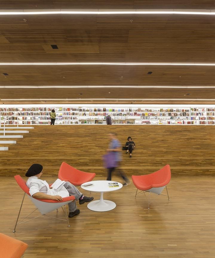Cultura-Bookstore-by-Studio-MK27-Sao-Paulo-Brazil-06