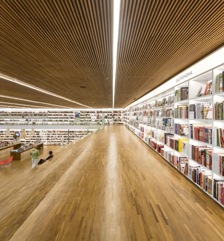 Cultura-Bookstore-by-Studio-MK27-Sao-Paulo-Brazil-08