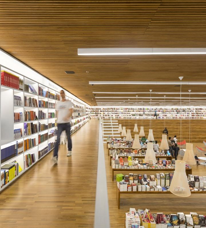 Cultura-Bookstore-by-Studio-MK27-Sao-Paulo-Brazil-09
