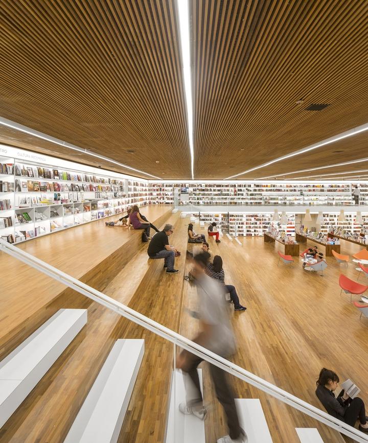 Cultura-Bookstore-by-Studio-MK27-Sao-Paulo-Brazil-10