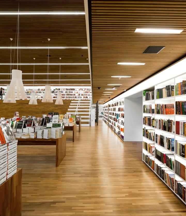 Cultura-Bookstore-by-Studio-MK27-Sao-Paulo-Brazil-11
