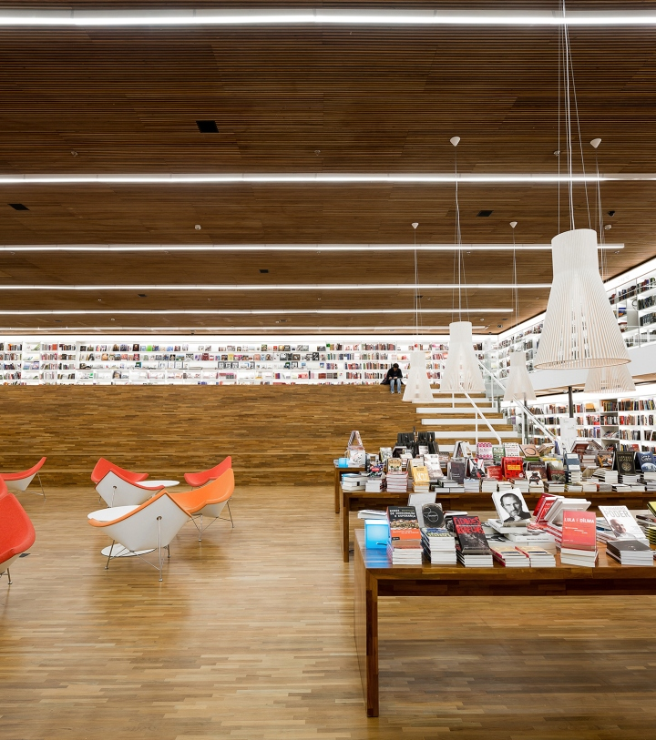 Cultura-Bookstore-by-Studio-MK27-Sao-Paulo-Brazil-12
