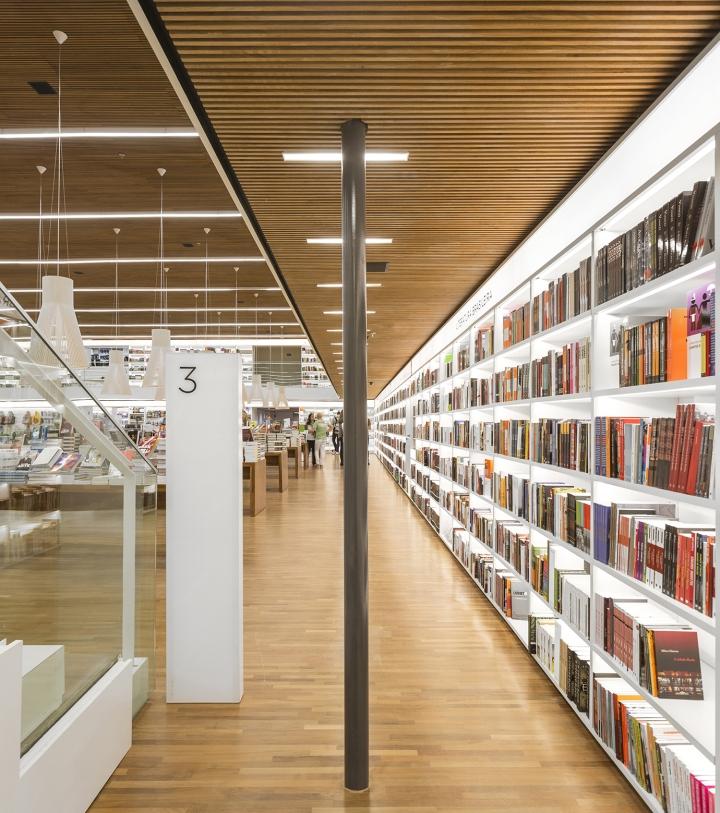 Cultura-Bookstore-by-Studio-MK27-Sao-Paulo-Brazil-13