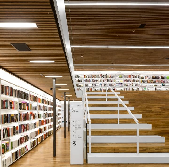 Cultura-Bookstore-by-Studio-MK27-Sao-Paulo-Brazil-16