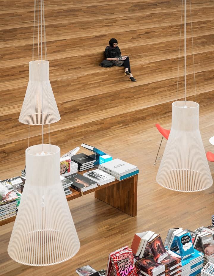 Cultura-Bookstore-by-Studio-MK27-Sao-Paulo-Brazil-17