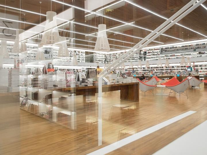 Cultura-Bookstore-by-Studio-MK27-Sao-Paulo-Brazil-19