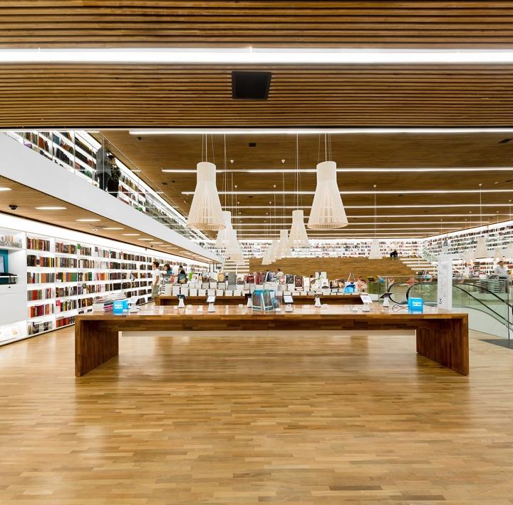 Cultura-Bookstore-by-Studio-MK27-Sao-Paulo-Brazil-21
