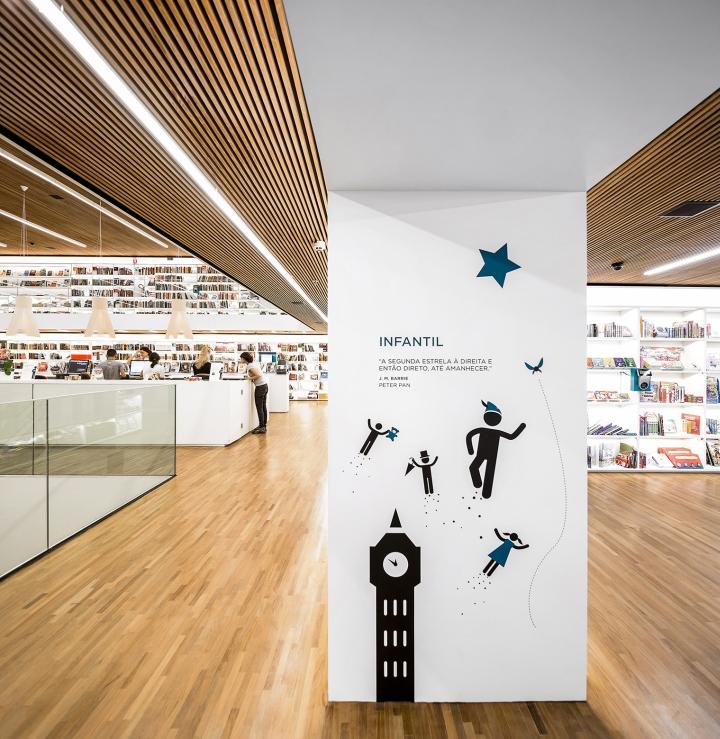 Cultura-Bookstore-by-Studio-MK27-Sao-Paulo-Brazil-22