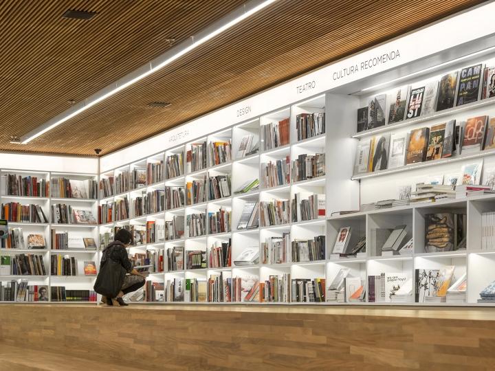 Cultura-Bookstore-by-Studio-MK27-Sao-Paulo-Brazil-24