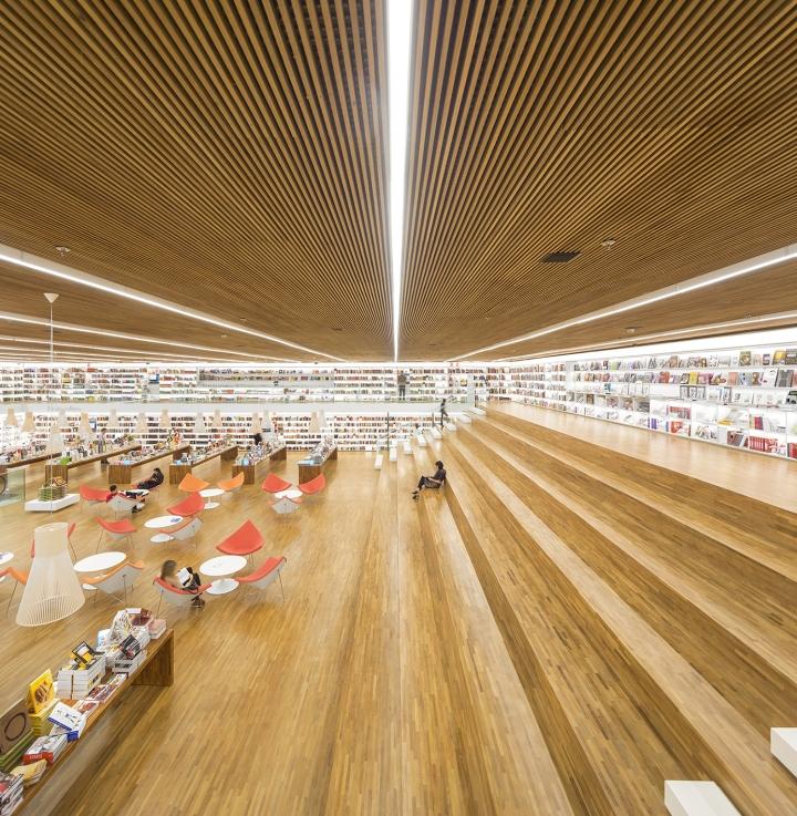 Cultura-Bookstore-by-Studio-MK27-Sao-Paulo-Brazil-25
