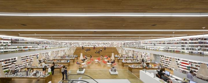 Cultura-Bookstore-by-Studio-MK27-Sao-Paulo-Brazil-27