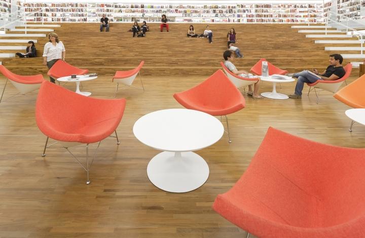 Cultura-Bookstore-by-Studio-MK27-Sao-Paulo-Brazil-28