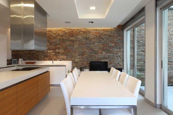 Modern-Kitchen-dining-area-582x387