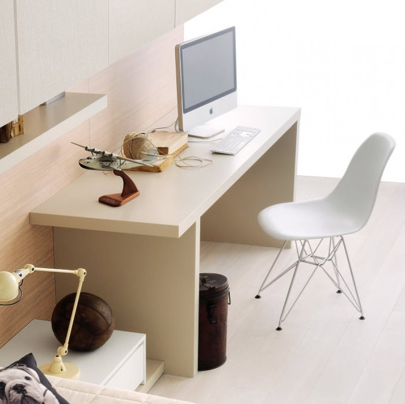 Neutral-home-office