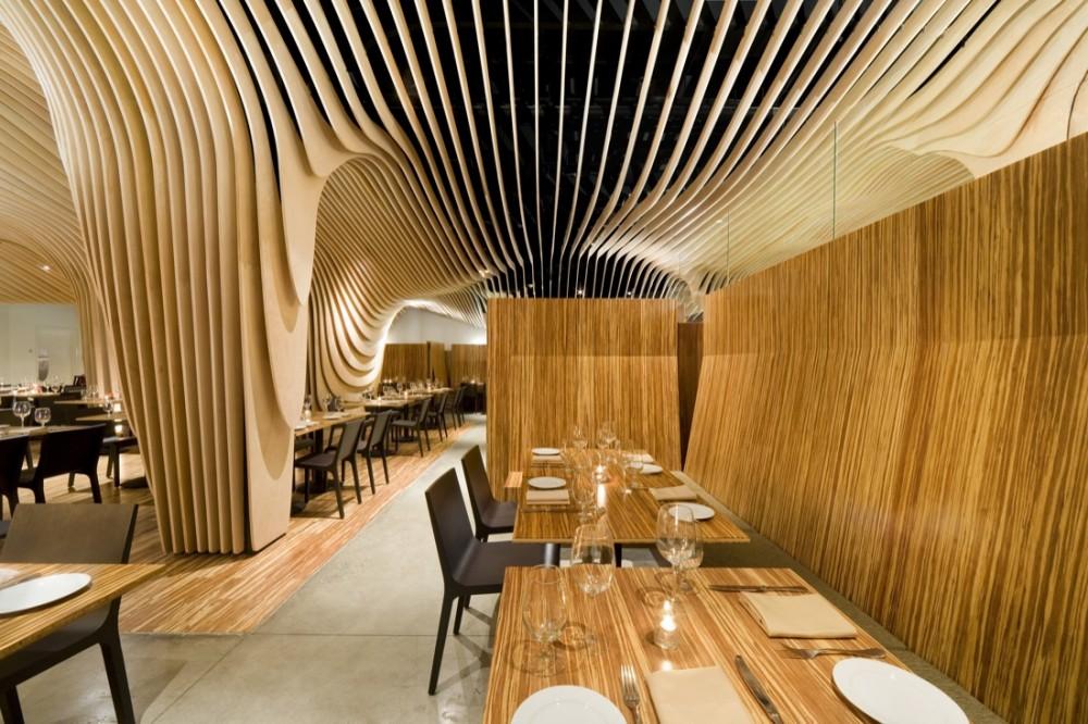 mihanbanaBANQ restaurant (10)