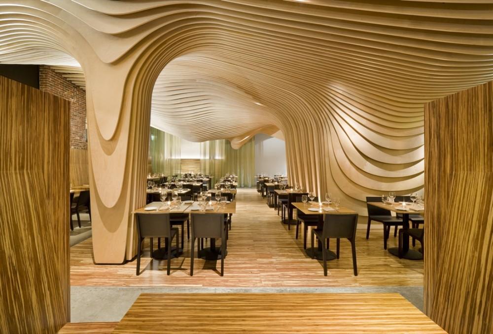 mihanbanaBANQ restaurant (11)