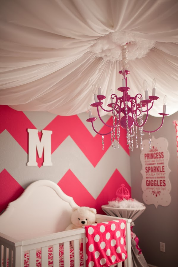 pops-of-pink-kids-room-design-amazing-ceiling