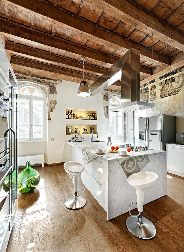 rustic-kitchen-island