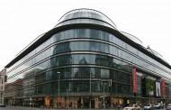 طراحی مجتمع تجاری لافایت توسط معمار مشهور فرانسوی ژان نوول
