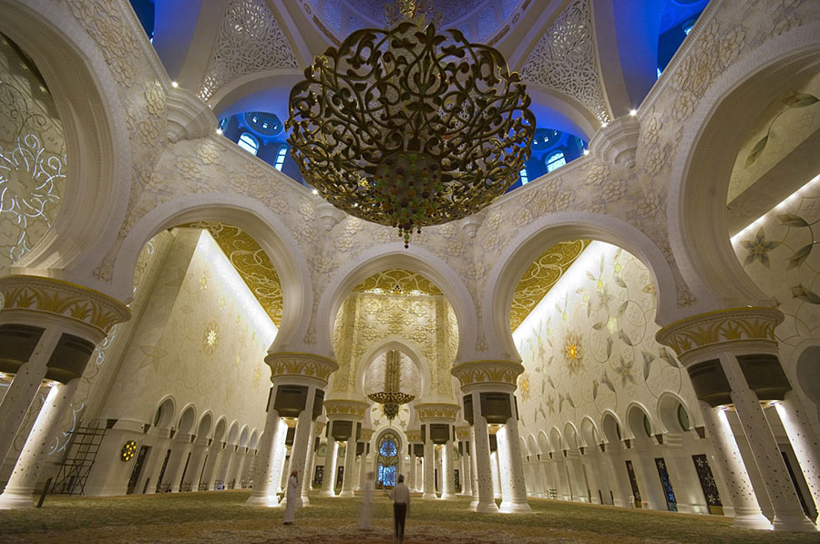 Sheikh-Zayed-Grand-Mosque-mihanbana-(13)