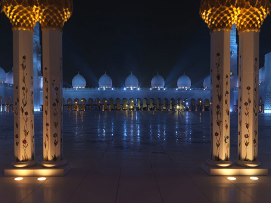 Sheikh-Zayed-Grand-Mosque-mihanbana-(16)