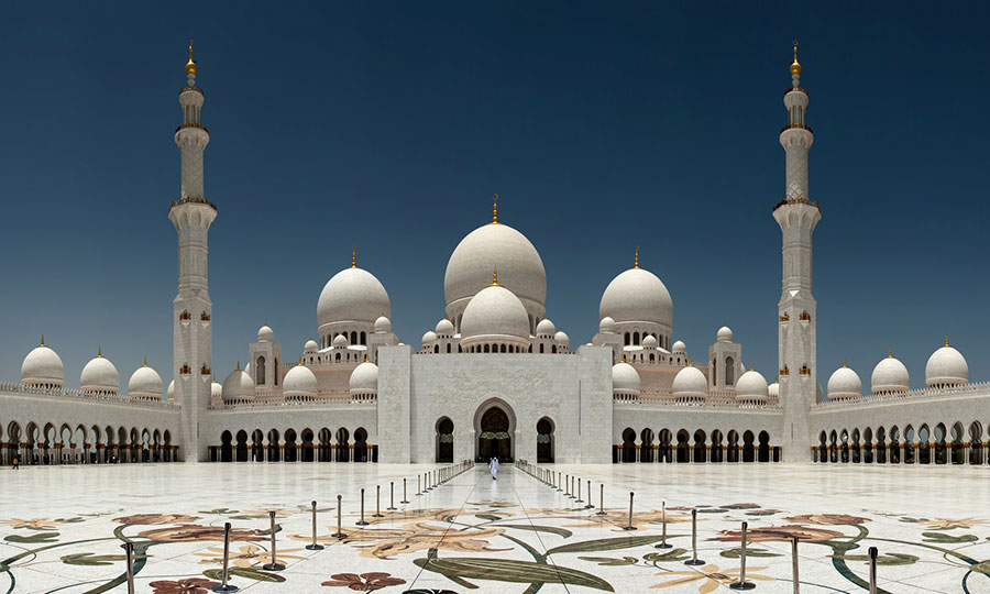 Sheikh-Zayed-Grand-Mosque-mihanbana-(2)