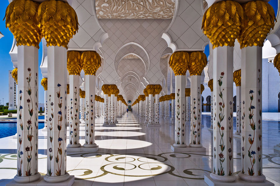 Sheikh-Zayed-Grand-Mosque-mihanbana-(20)