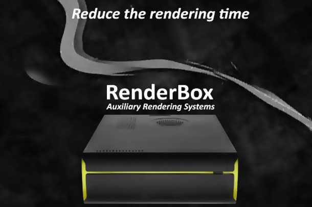 همه چیز در مورد رندر باکس ها (render box)