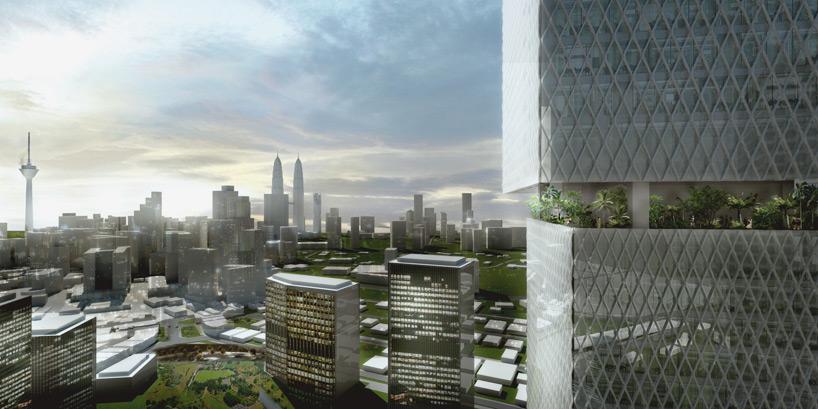 bjarke-ingels-group-BIG-kuala-lumpur-signature-tower-malaysia-designboom-03