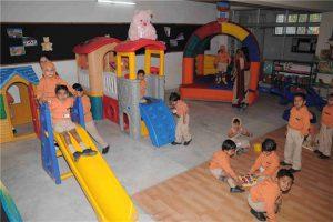 دانلود رساله کامل خانه کودک