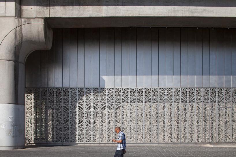 maccreanor-lavington-amsterdam-metro-station-designboom-03