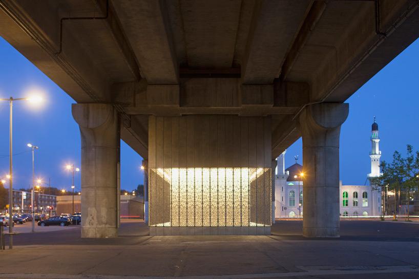 maccreanor-lavington-amsterdam-metro-station-designboom-06