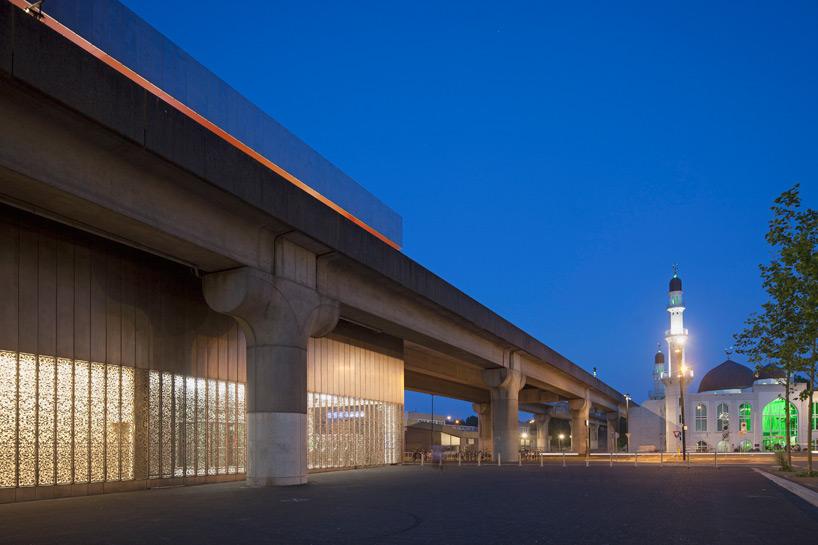 maccreanor-lavington-amsterdam-metro-station-designboom-08