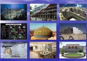 نکته ها و روش های مختلف در طراحی معماری
