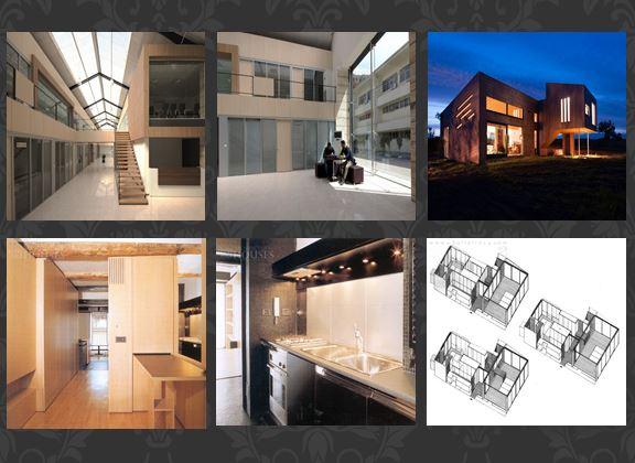 نکته هایی در مورد طراحی معماری