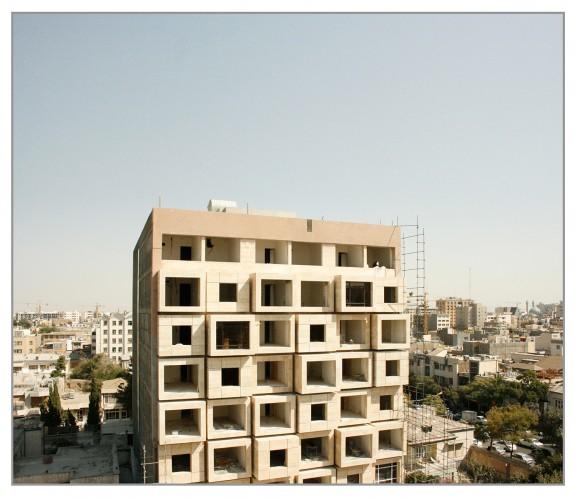 Neshan_Office_Building_in_Mashad_mihanbana (29)