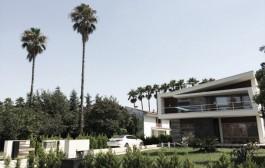 ویلای شیک و مدرن ۵۹۹ واقع در شهرک خانه دریا در مازندران