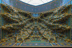 آشنایی با شگفتی های معماری اسلامی