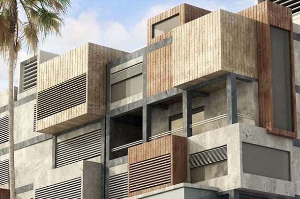 نگاهی به رتبه اول مسابقه طراحی معماری الگوی دانشکده های علوم و تحقیقات (اقلیم گرم و مرطوب)