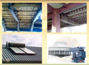 دانلود پاورپوینت مصالح کامپوزیتی-انرژی خورشیدی