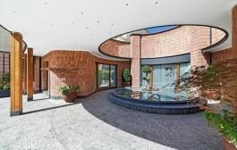 بازسازی زیبای خانهی کاوه در تهران ، تخریب بهترین راه نیست