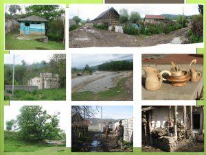 دانلود پروژه روستای بلیران از توابع استان مازندران(درس روستا 2 )