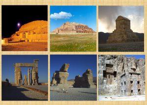 دانلود پاورپوینت معماری پیش از اسلام سبک پارسی