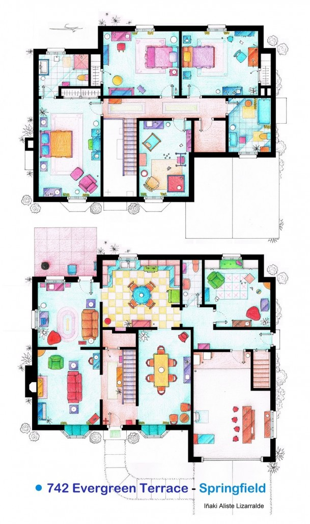 house_of_simpson_family___both_floorplans_by_nikneuk-d5tzvau_(1)