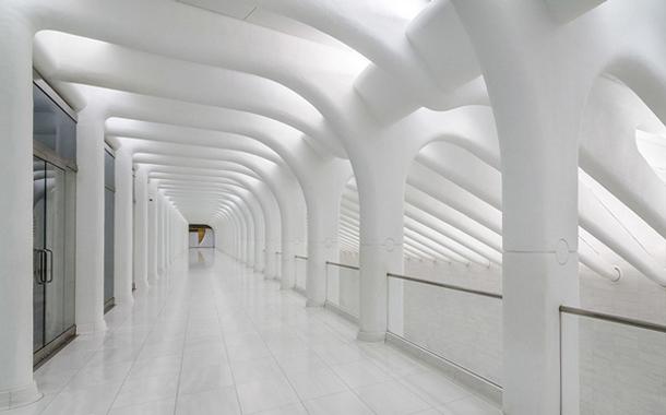 مرکز حمل و نقل تجارت جهانی،طرحی جدید از کالاتراوا