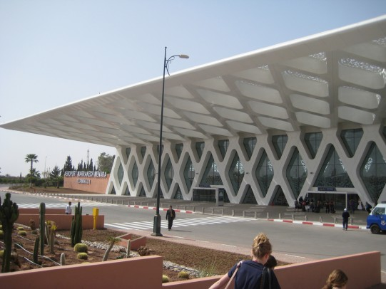Marrakesh-Menara-Airport-Morocco