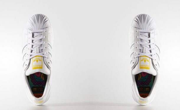 Superstar Pharrell ropes in Zaha for Supershell Adidas range of supersonic-like shoes